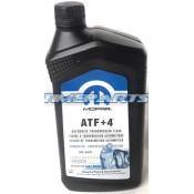Масло трансмиссионное ATF 4 - 0.946L