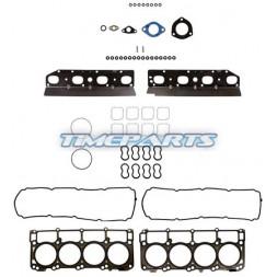 Верхний комплект прокладок двигателя